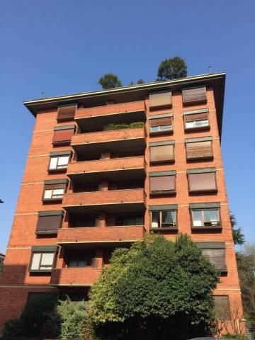 Ufficio / Studio in vendita a Bergamo, 6 locali, prezzo € 190.000   CambioCasa.it