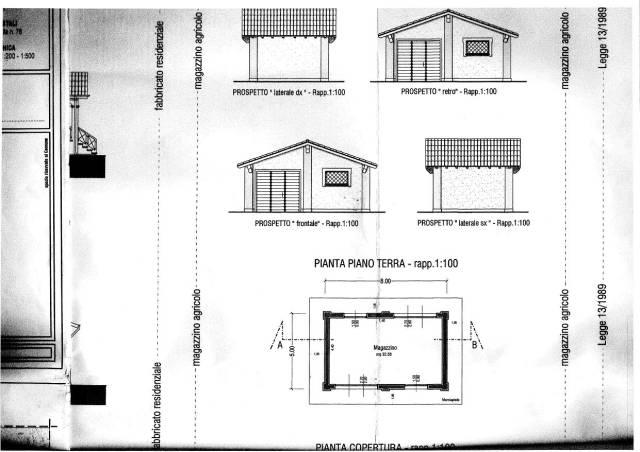 Villa in vendita a Cerveteri, 6 locali, prezzo € 160.000 | CambioCasa.it