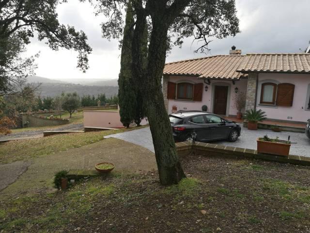 Villa in vendita a Cerveteri, 6 locali, Trattative riservate | CambioCasa.it