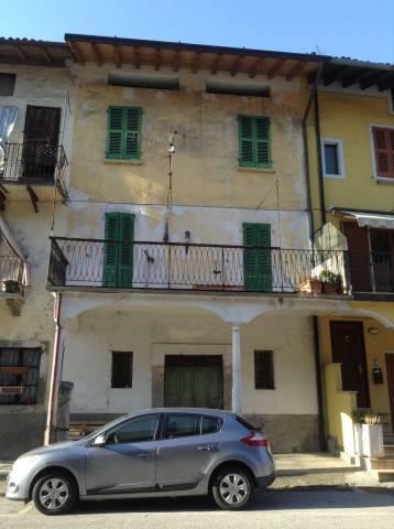 Soluzione Indipendente in vendita a Vestone, 5 locali, prezzo € 102.000   CambioCasa.it