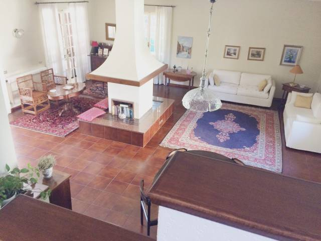 Villa in vendita a Brescia, 5 locali, prezzo € 550.000   CambioCasa.it