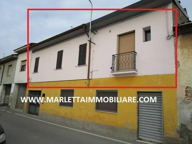 Appartamento in affitto a Madignano, 3 locali, prezzo € 350 | CambioCasa.it