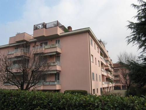 Attico / Mansarda in vendita a Vignate, 4 locali, prezzo € 395.000 | CambioCasa.it