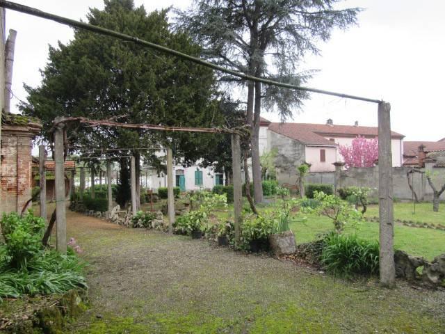 Soluzione Indipendente in vendita a Sezzadio, 6 locali, prezzo € 135.000 | CambioCasa.it