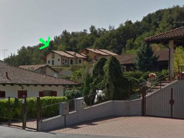 Villa in Vendita a Castelnuovo Don Bosco