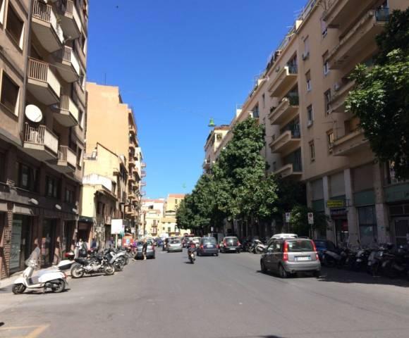 Appartamento in affitto a Palermo, 4 locali, prezzo € 550 | CambioCasa.it