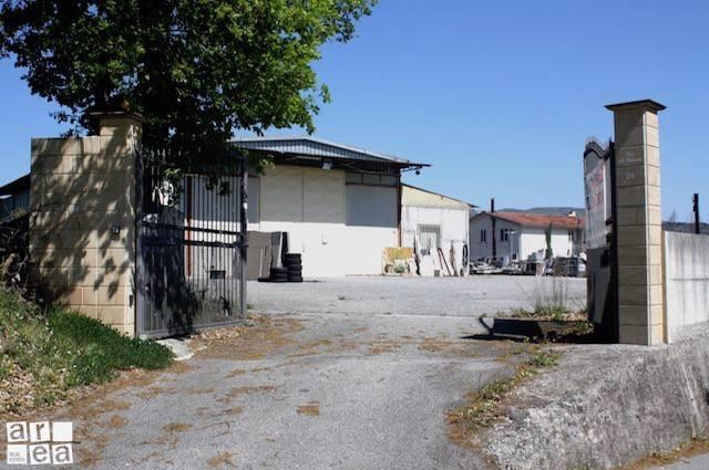 Capannone in vendita a Francavilla in Sinni, 9999 locali, prezzo € 297.000 | CambioCasa.it
