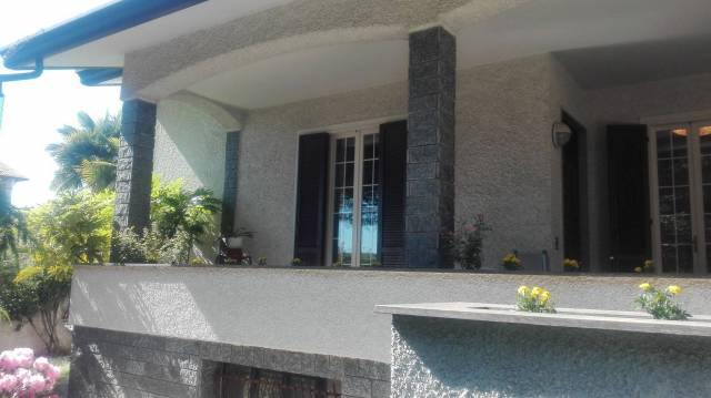 Villa in Vendita a Olgiate Olona