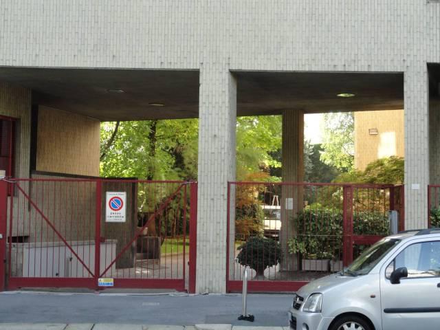 Appartamento in affitto a Milano, 2 locali, zona Zona: 9 . Chiesa Rossa, Cermenate, Ripamonti, Missaglia, Gratosoglio, prezzo € 625 | CambioCasa.it