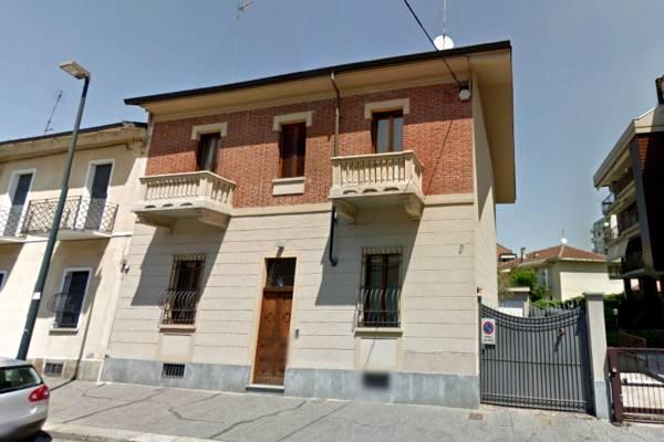Soluzione Indipendente in vendita a Torino, 6 locali, zona Zona: 15 . Pozzo Strada, Parella, prezzo € 550.000 | CambioCasa.it