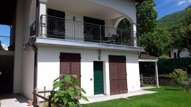 Appartamento in vendita a Besano, 3 locali, prezzo € 190.000 | CambioCasa.it