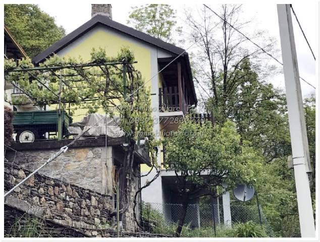 Rustico / Casale in vendita a Falmenta, 4 locali, prezzo € 95.000 | CambioCasa.it