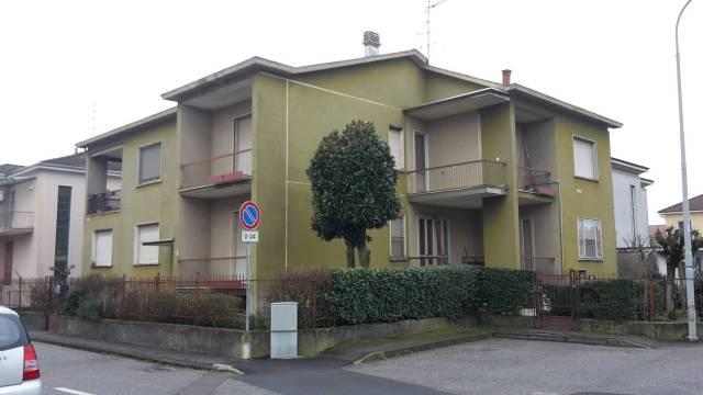 Soluzione Indipendente in Vendita a Pavia
