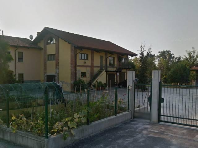 Villa in vendita a Sant'Albano Stura, 5 locali, prezzo € 160.000 | CambioCasa.it