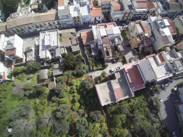 Terreno Edificabile Residenziale in vendita a Santa Teresa di Riva, 9999 locali, prezzo € 260.000   CambioCasa.it