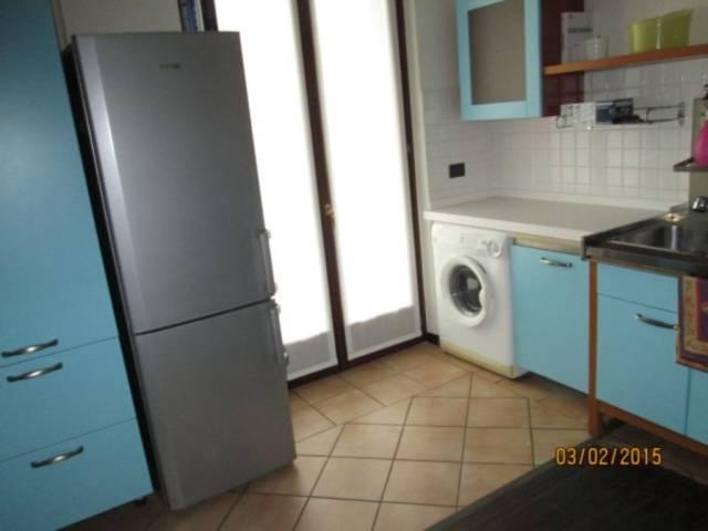 Appartamento in affitto a Volta Mantovana, 3 locali, prezzo € 450   CambioCasa.it