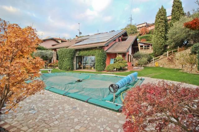Villa in vendita a Lecco, 6 locali, prezzo € 1.500.000 | CambioCasa.it
