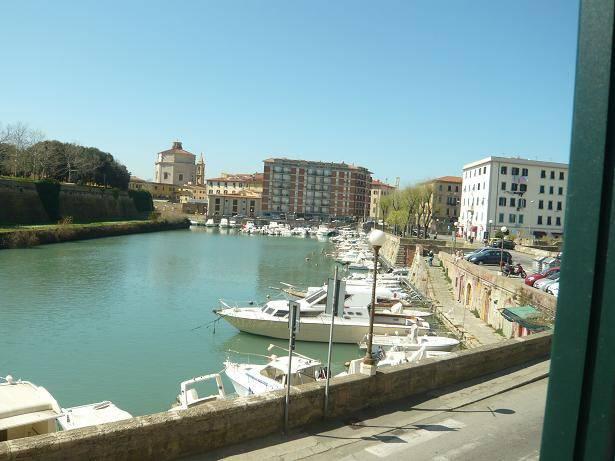 Attico / Mansarda in vendita a Livorno, 6 locali, prezzo € 275.000   CambioCasa.it