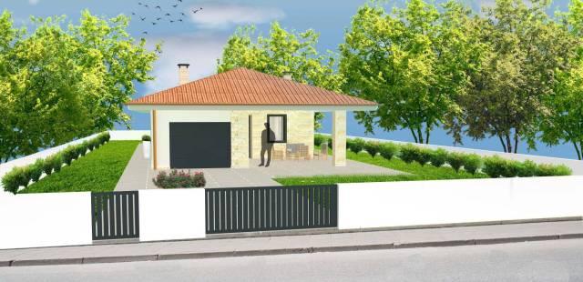 Villa in vendita a Campoformido, 6 locali, prezzo € 450.000 | CambioCasa.it
