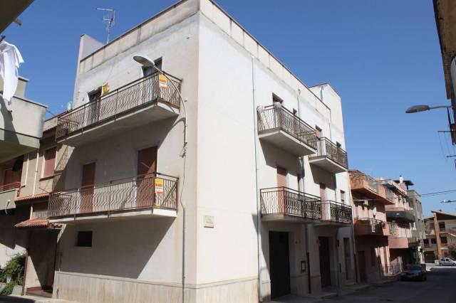 Soluzione Indipendente in vendita a Balestrate, 6 locali, prezzo € 230.000 | CambioCasa.it