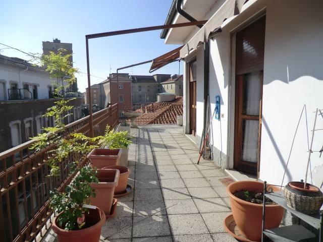 Attico / Mansarda in vendita a Vercelli, 5 locali, prezzo € 220.000 | CambioCasa.it