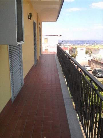 Appartamento in affitto a San Sebastiano al Vesuvio, 4 locali, prezzo € 500   CambioCasa.it
