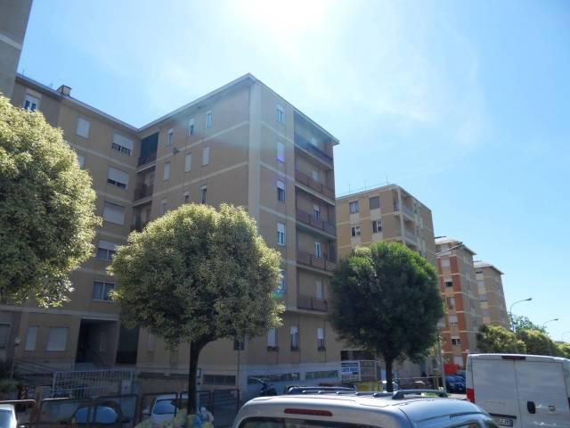 Appartamento in vendita a Biella, 2 locali, prezzo € 35.000 | CambioCasa.it