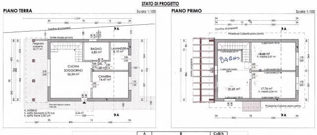 Villa in vendita a Castel Bolognese, 6 locali, prezzo € 120.000 | CambioCasa.it
