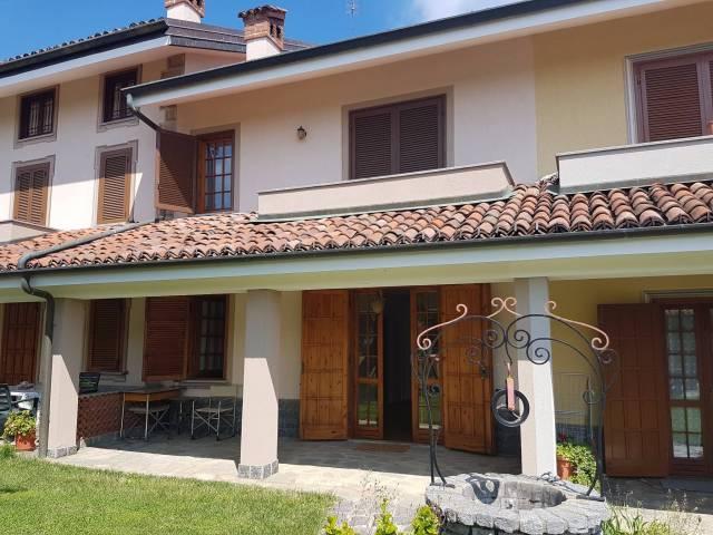 Appartamento in affitto a Valfenera, 5 locali, prezzo € 450   CambioCasa.it