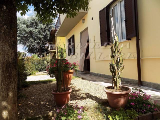 Villa in vendita a San Giovanni Valdarno, 6 locali, prezzo € 310.000 | CambioCasa.it