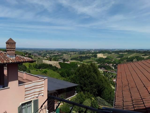 Appartamento in affitto a Cisterna d'Asti, 3 locali, prezzo € 380 | CambioCasa.it