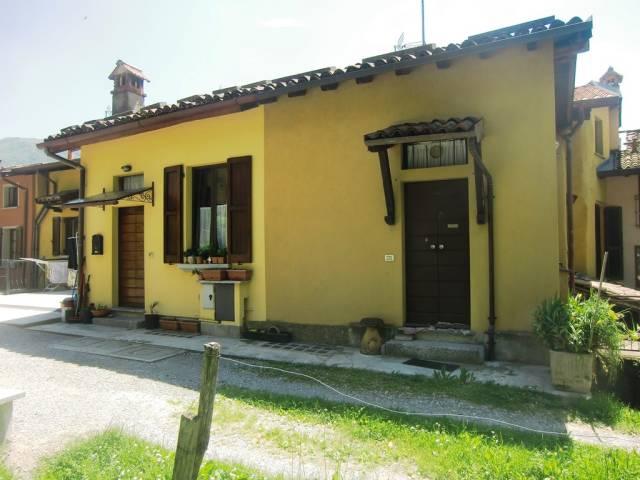 Appartamento in affitto a Caslino d'Erba, 3 locali, prezzo € 430 | CambioCasa.it