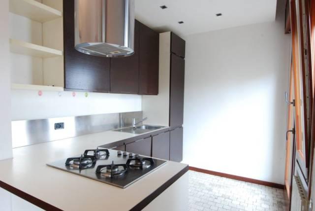 Appartamento in affitto a Limena, 3 locali, prezzo € 600 | CambioCasa.it