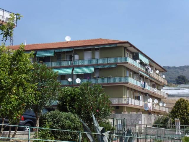 Appartamento in vendita a Santo Stefano al Mare, 2 locali, prezzo € 145.000 | CambioCasa.it