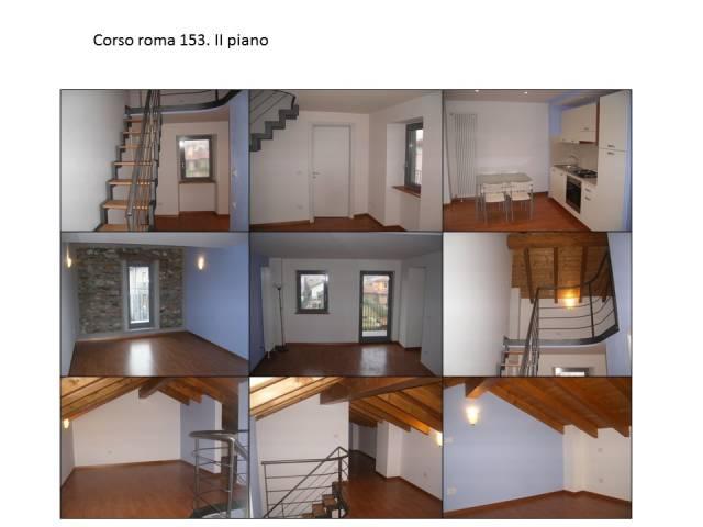 Appartamento in affitto a Borgomanero, 2 locali, prezzo € 500 | CambioCasa.it