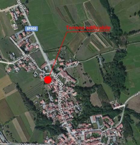 Terreno Edificabile Residenziale in vendita a Benna, 9999 locali, prezzo € 35.000 | CambioCasa.it