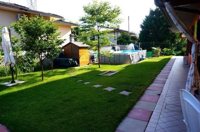 Appartamento in vendita a Leno, 3 locali, prezzo € 175.000 | CambioCasa.it