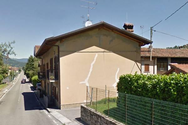 Rustico / Casale in vendita a Bergamo, 6 locali, prezzo € 130.000 | CambioCasa.it