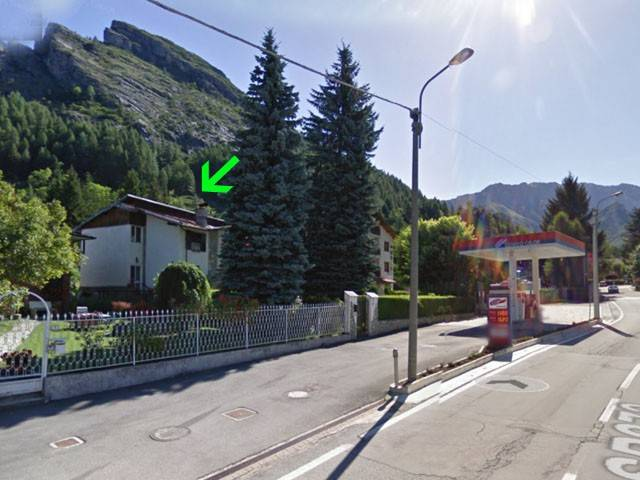 Villa in vendita a Entracque, 4 locali, prezzo € 85.000 | CambioCasa.it