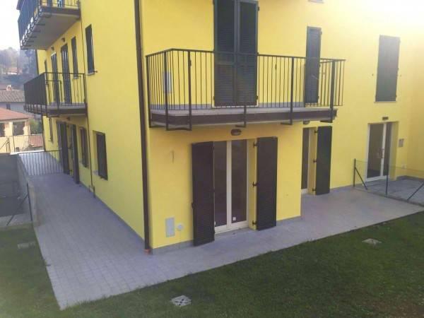 Appartamento in vendita a Mornago, 2 locali, prezzo € 98.700 | CambioCasa.it