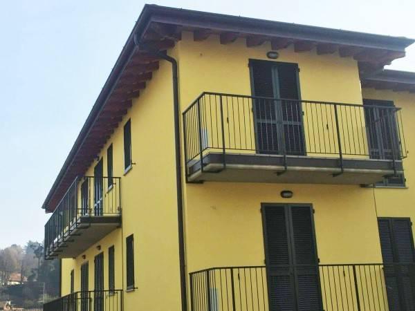 Appartamento in vendita a Mornago, 3 locali, prezzo € 180.000 | CambioCasa.it