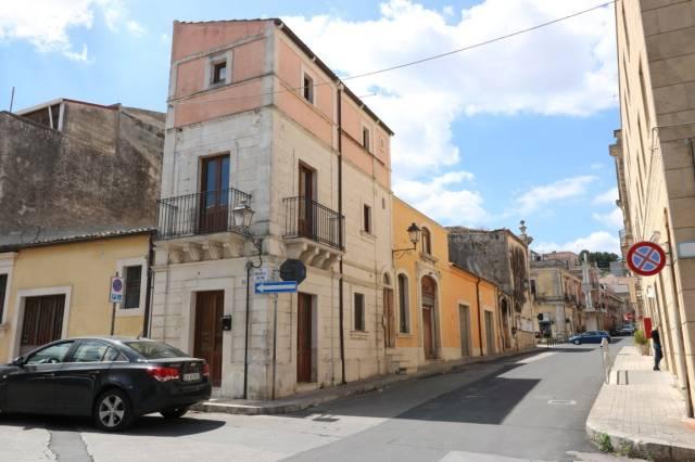 Soluzione Indipendente in vendita a Canicattini Bagni, 3 locali, prezzo € 35.000 | CambioCasa.it