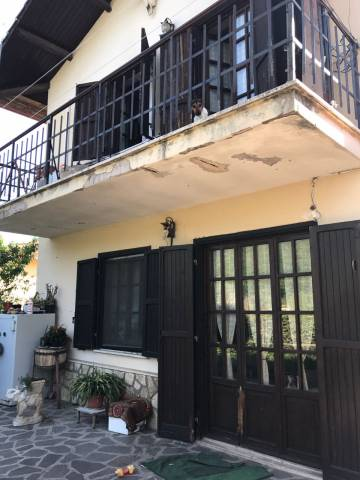 Villa in Vendita a Agosta