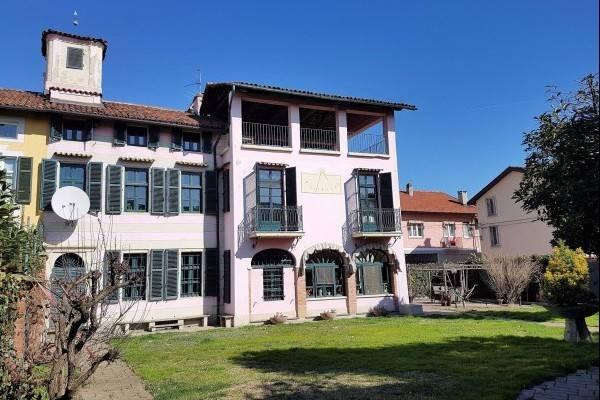 Villa in Vendita a Cambiano