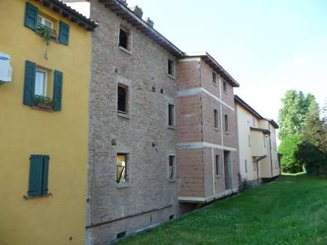 Soluzione Indipendente in vendita a Formigine, 6 locali, prezzo € 330.000 | CambioCasa.it