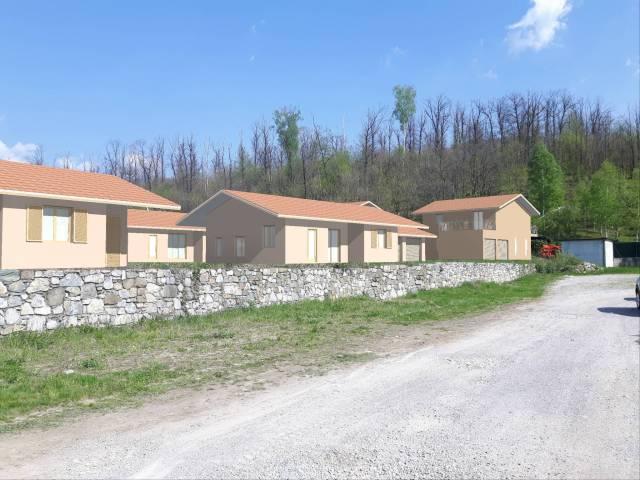 Villa in vendita a Oggiono, 4 locali, prezzo € 365.000   CambioCasa.it