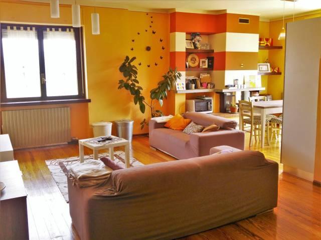 Appartamento in affitto a Bernezzo, 4 locali, prezzo € 400 | CambioCasa.it