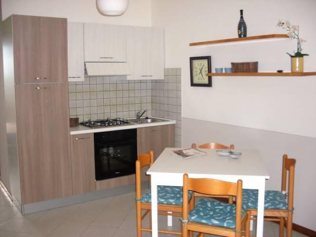 Appartamento in affitto a Montecatini-Terme, 2 locali, prezzo € 450   CambioCasa.it