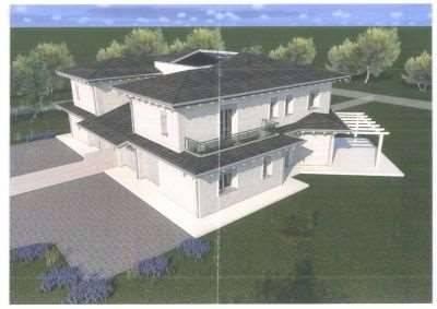 Villa in vendita a Formigine, 6 locali, prezzo € 520.000 | CambioCasa.it