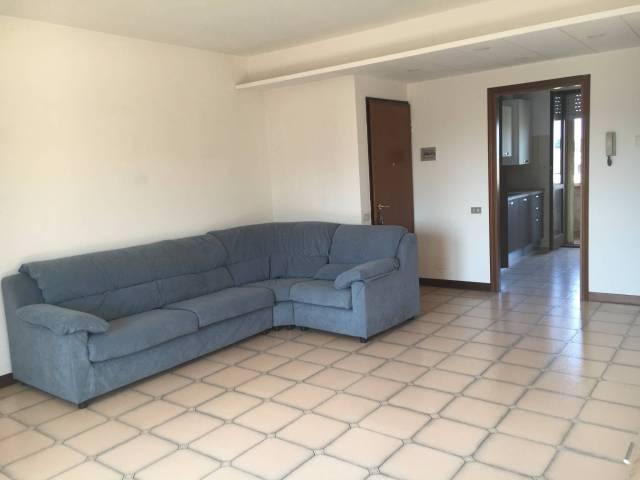 Appartamento in affitto a Cornegliano Laudense, 2 locali, prezzo € 550 | CambioCasa.it